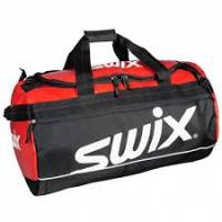 SWIX taška duffel Black Mix R0303