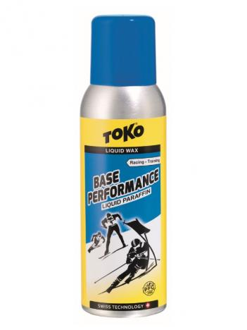TOKO Base Performance Liquid Blue 100 ml