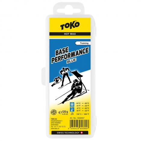 TOKO Base Performance blue 120 g