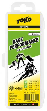 TOKO Base Performance cleaning 120 g
