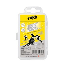 TOKO Express Racing Rub-On 40g