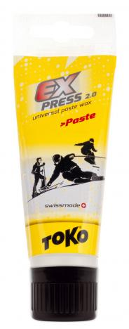 TOKO Express TF90 paste wax 75 ml