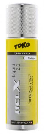 Toko HelX liquid 2.0 yellow 50 ml