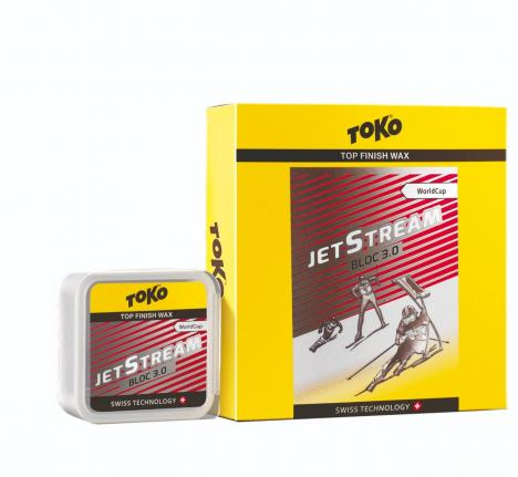 TOKO JetStream Bloc 3.0 red 20 g