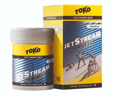 TOKO JetStream Powder 3.0 blue 30 g