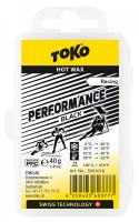 TOKO Performance black TripleX 40 g