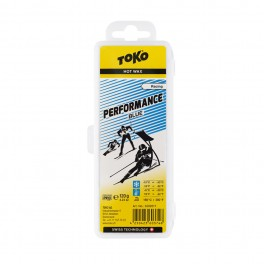 TOKO Performance blue TripleX 120 g