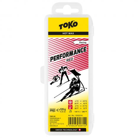 TOKO Performance red 120 g