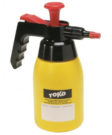 TOKO Pump-Up rozprašovač 900 ml