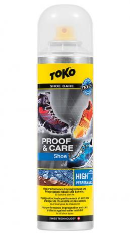 TOKO Shoe Proof & Care 250 ml