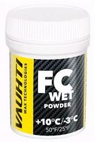 VAUHTI FC POWDER WET 30 g