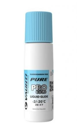 VAUHTI PURE PRO Liquid Glide - COLD 80 ml