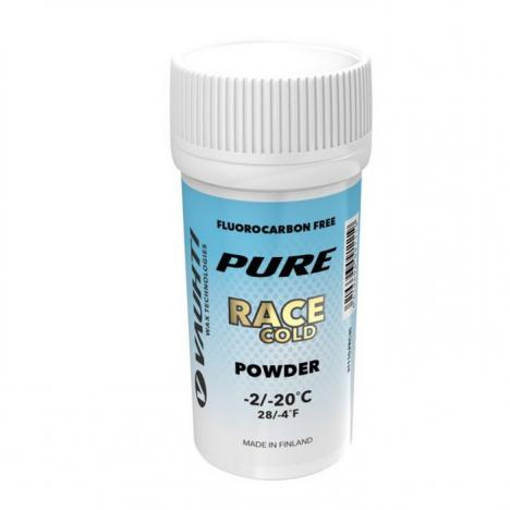 VAUHTI PURE RACE Powder - COLD 35 g