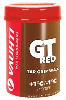 VAUHTI Stoupací vosk GT RED 45 g