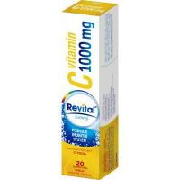 REVITAL C 1000 mg citron